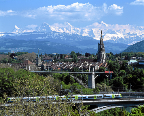 Вид на город и горы, Берн.jpeg