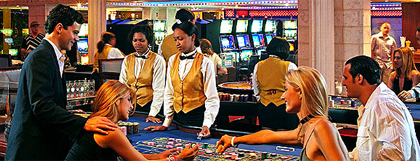 Доминикана казино при отелях как играть на карте в cs go