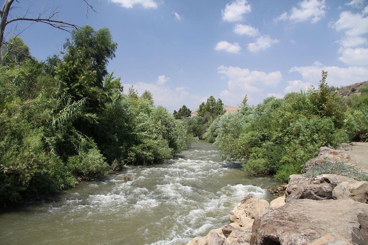 Картинки по запросу река иордан