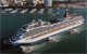 Круизный лайнер Carnival Valor