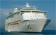 Круизный лайнер Voyager of the Seas