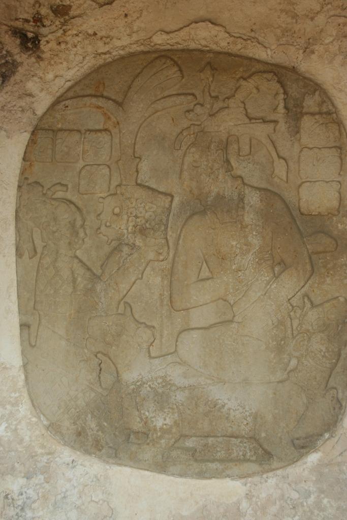 Город майя, Ушмаль.JPG