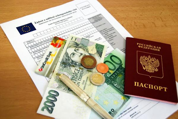 Страховка в чехию сколько стоит