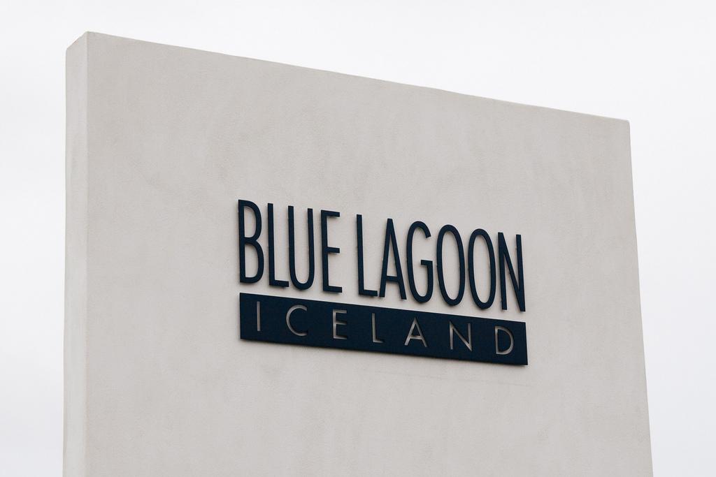 Добро пожаловать в Голубую Лагуну