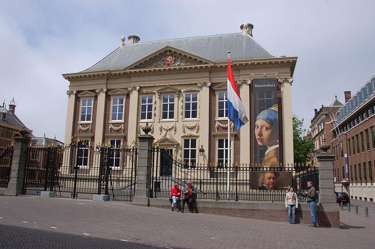 Маурицхёйс, Гаага