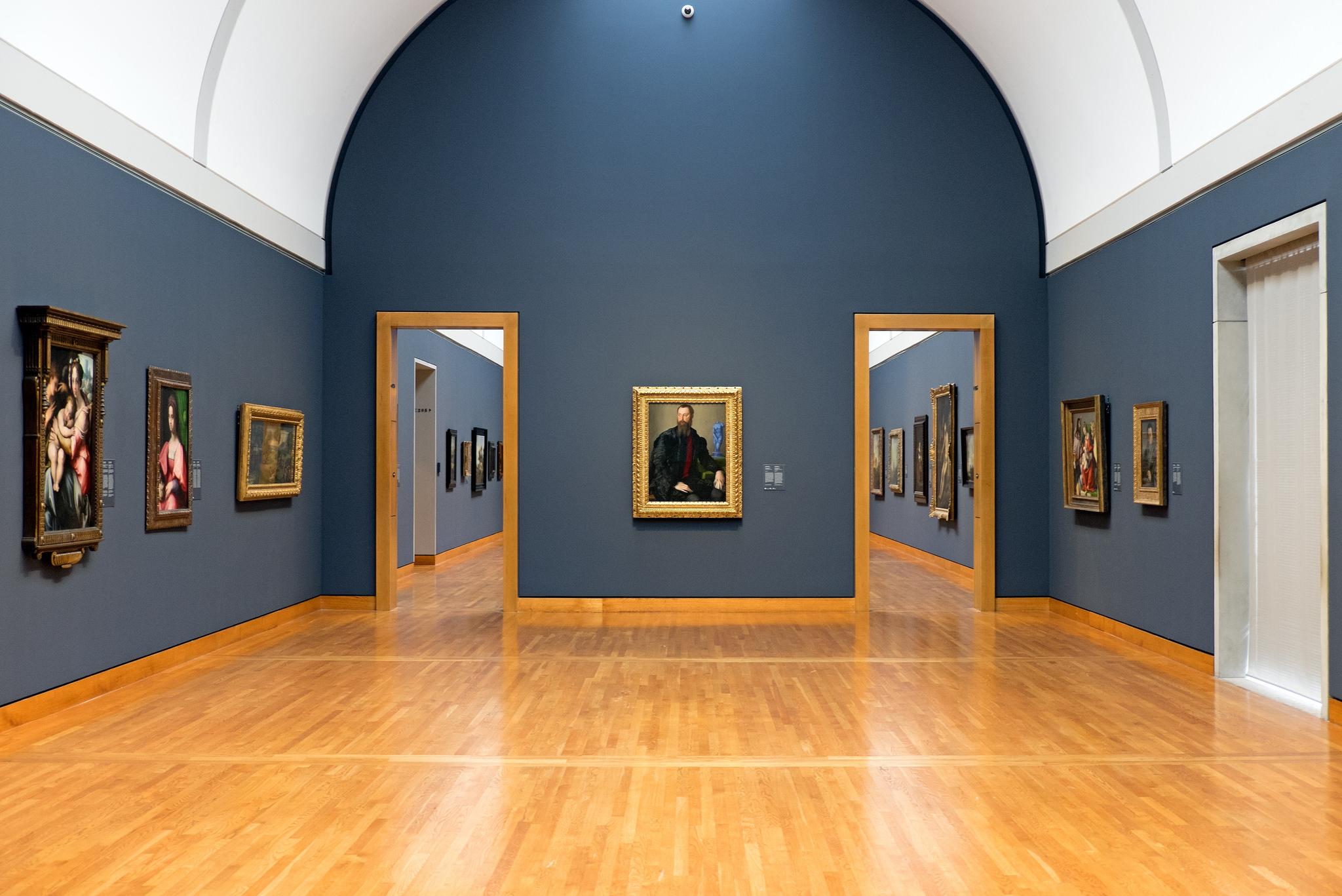Национальная галерея Канады: экспозиции, адрес, телефоны, время ...