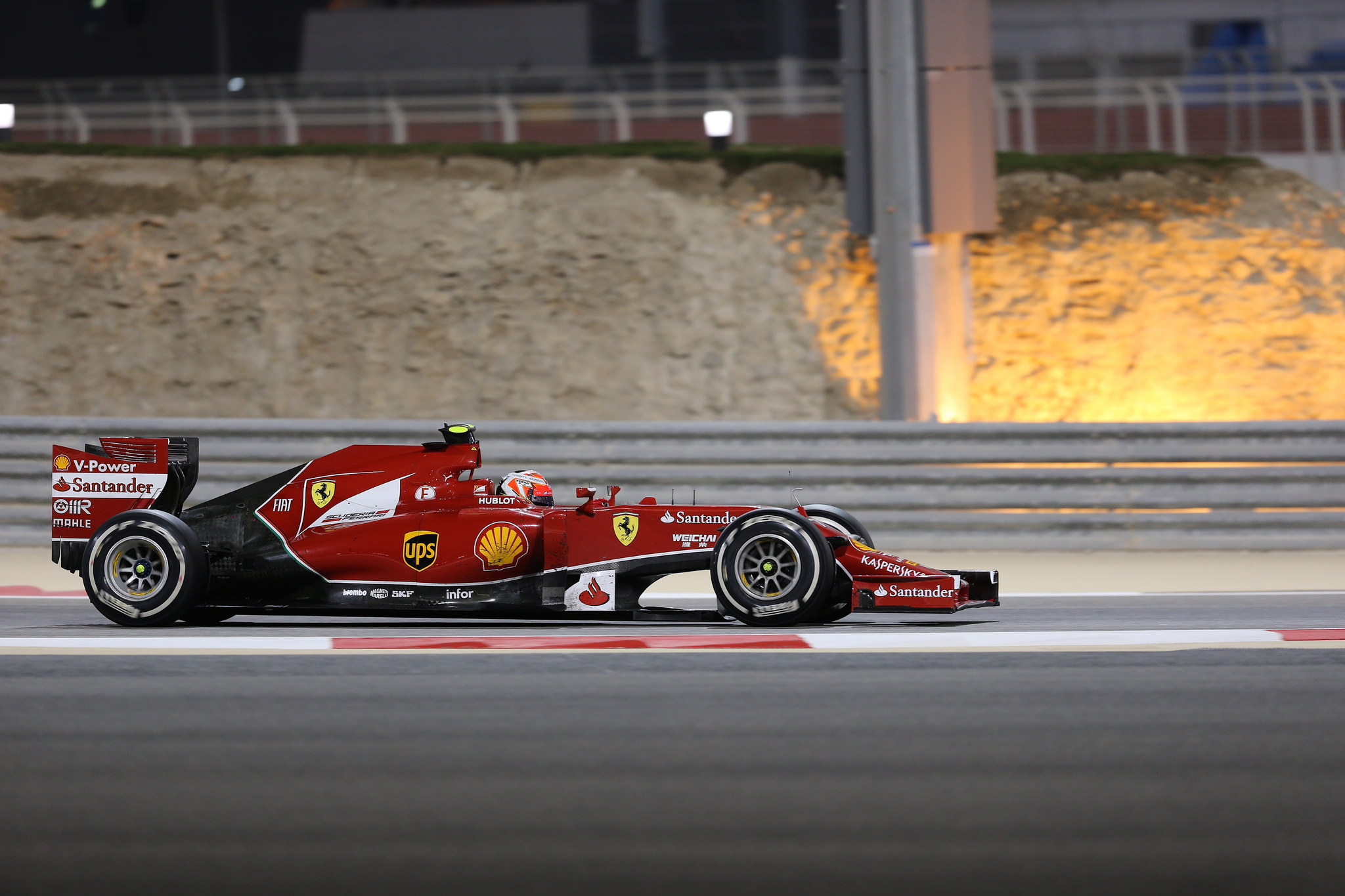 Автогонки 2014 года