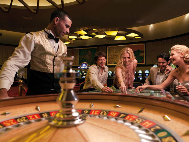 заработок на казино онлайн