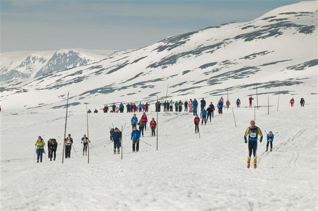 Зима в Гейло, Норвегия.jpg