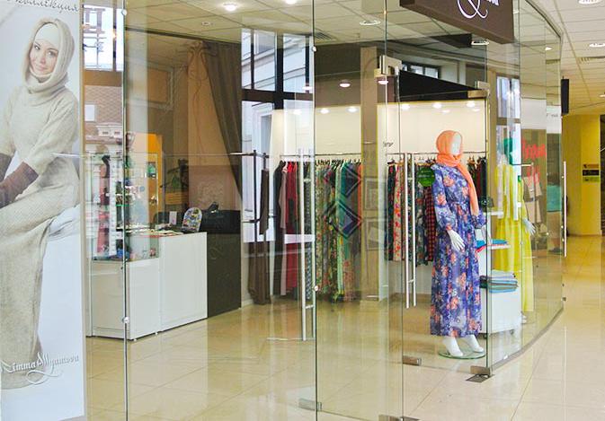 Магазин традиционной одежды