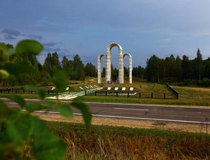 Мемориальный комплекс Барсуки в Калуге.jpg