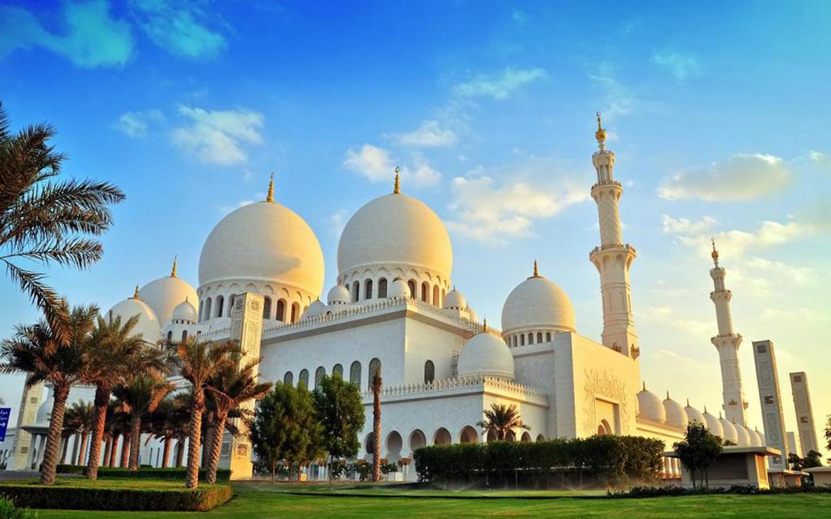 картинки арабские эмираты