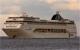 Круизный лайнер MSC Lirica