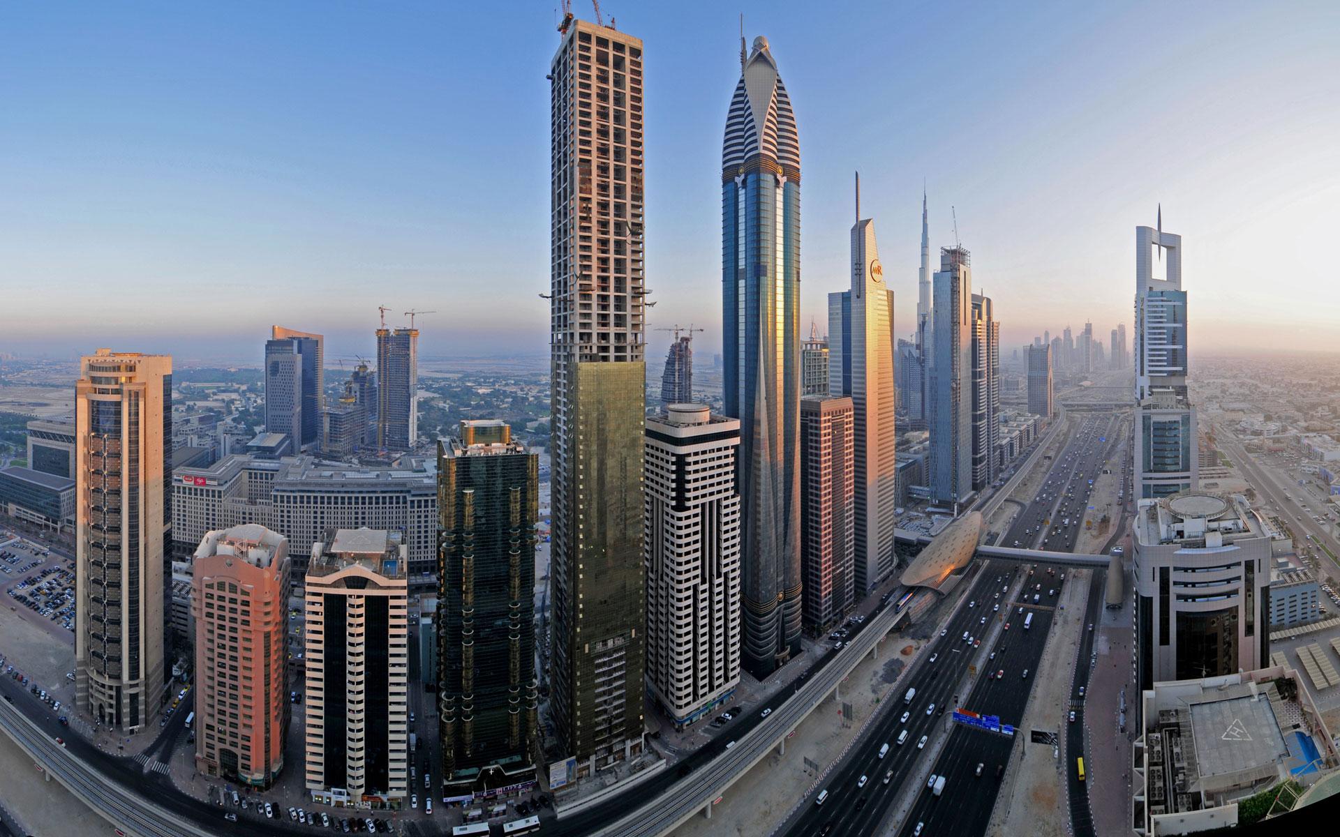деградации картинки на тему небоскребы ценами