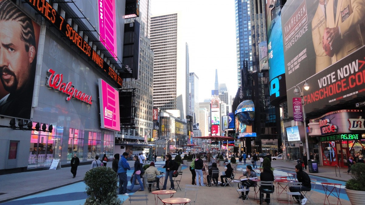 940ed36112fa09 Шоппинг в Нью-Йорке — скидки и распродажи, бренды и бутики, магазины ...