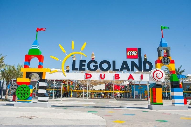 Куда сходить в Дубае бесплатно, вечером, с детьми. Что посмотреть самостоятельно в первую очередь