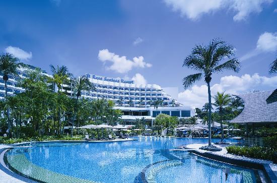Отель шангри ла сингапур