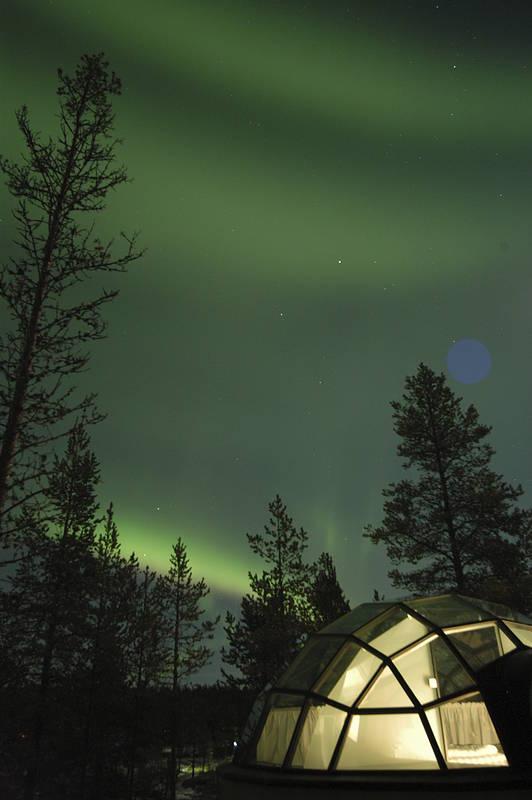 Вилла Какслауттанен, Лапландия, Финляндия.jpg