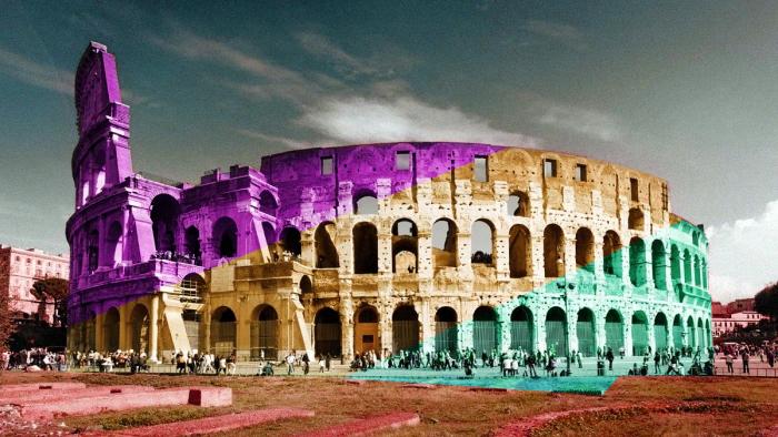 10 AAА 10 причин не посещать Италию Колизей.jpg