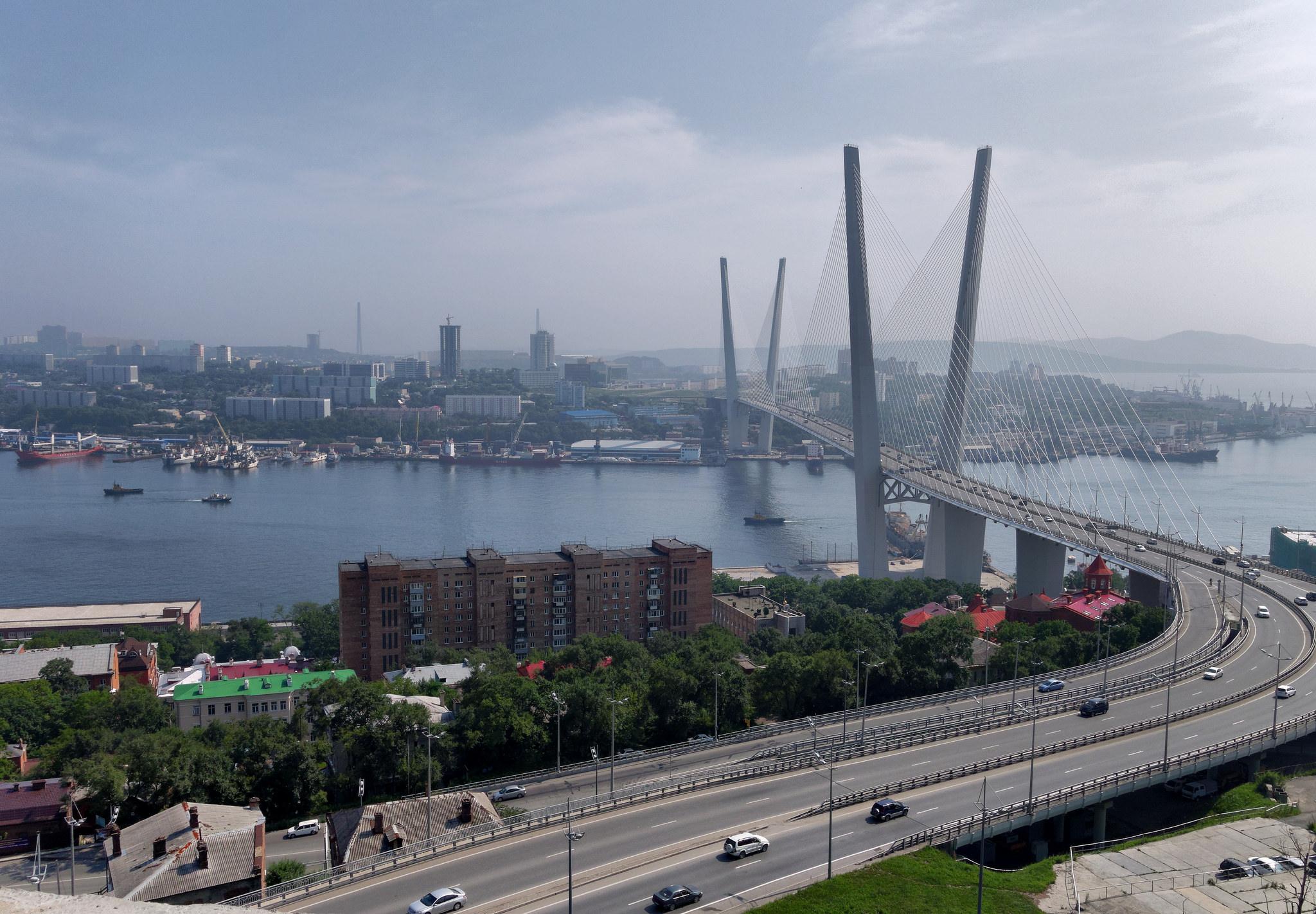 Картинки по запросу мосты хабаровск и владивосток