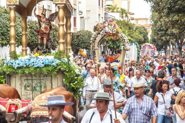 День святого Михаила, покровителя Торремолиноса.jpg