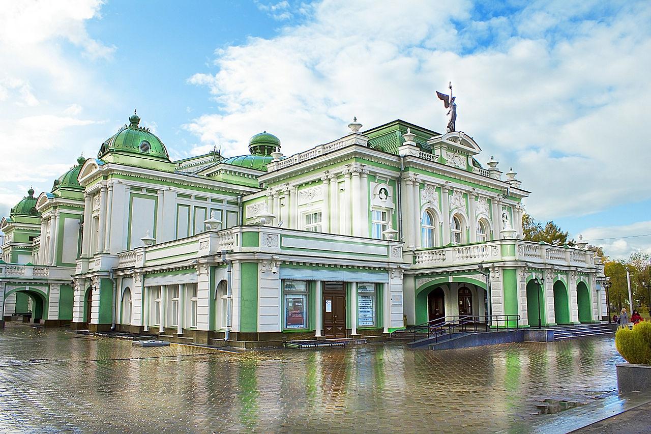 Омский театр драмы цена билета не возвращает деньги театр за билеты