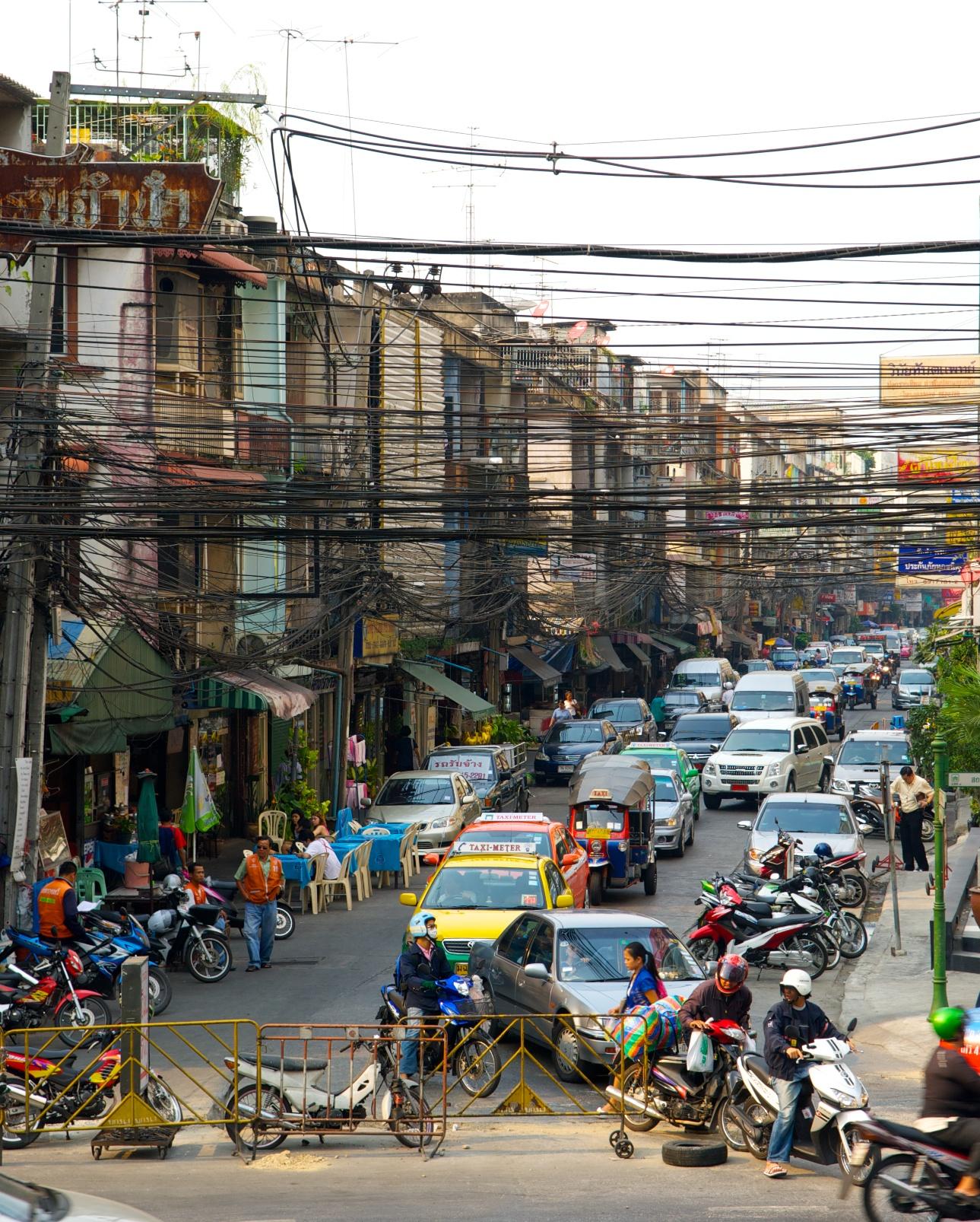 Аренда авто в Тайланде, аэропорту Бангкока, цены на прокат автомобиля в Тайланде