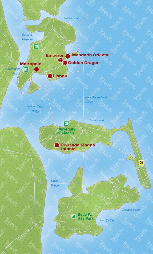 Казино на карте макао казино валерия
