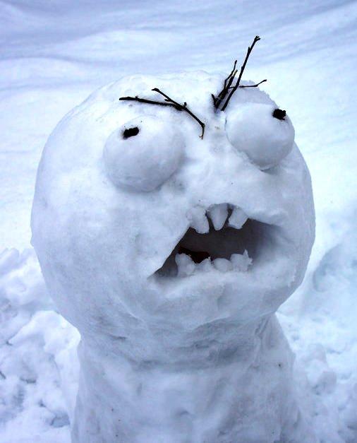 20 креативных снеговиков T.jpg