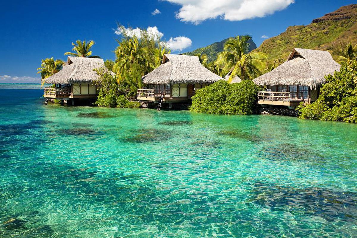 Dünyanın ən gözəl adaları