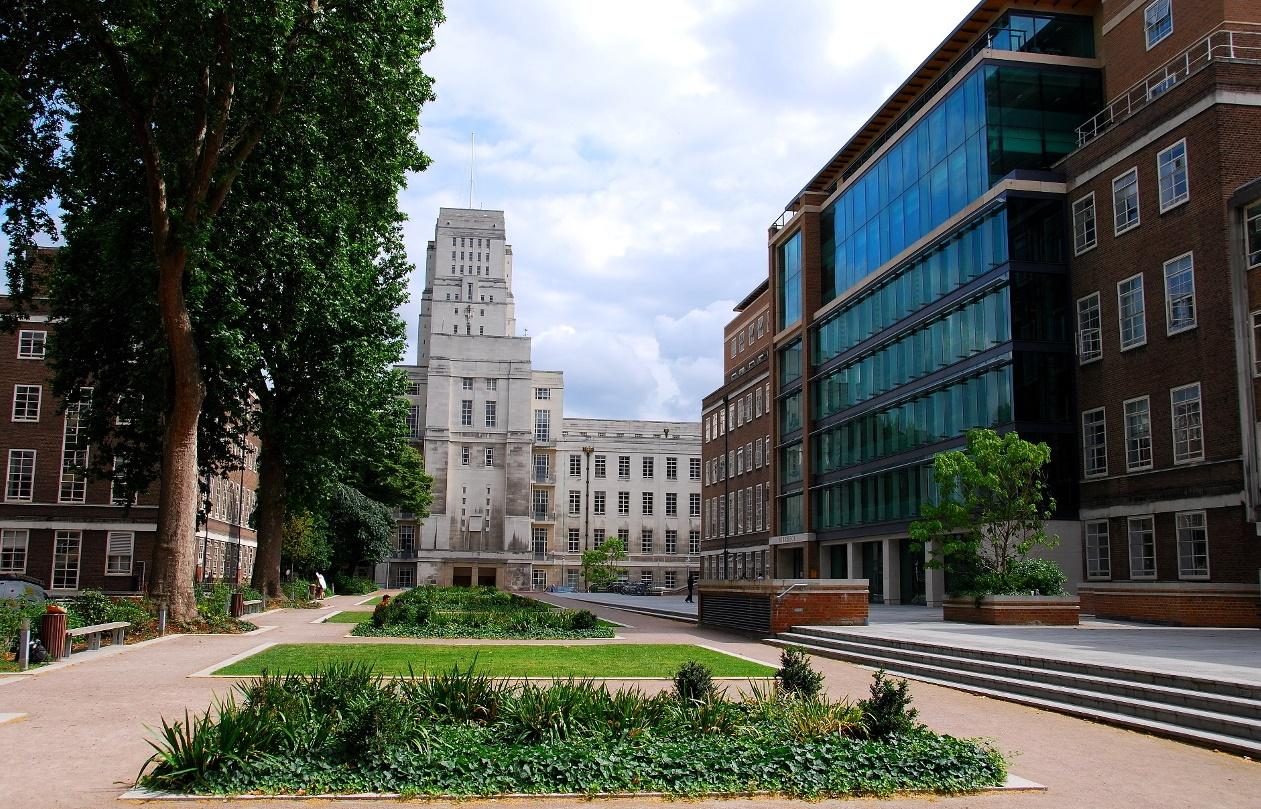Лондонский университет, Биркбек