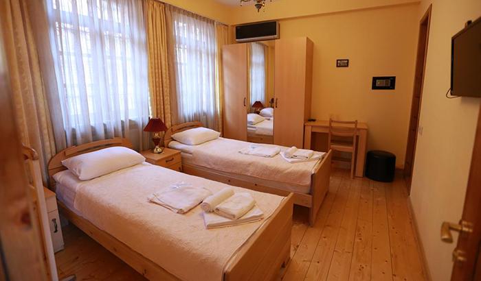 7 недорогих отелей в Тбилиси Guest House Goari 3.jpg