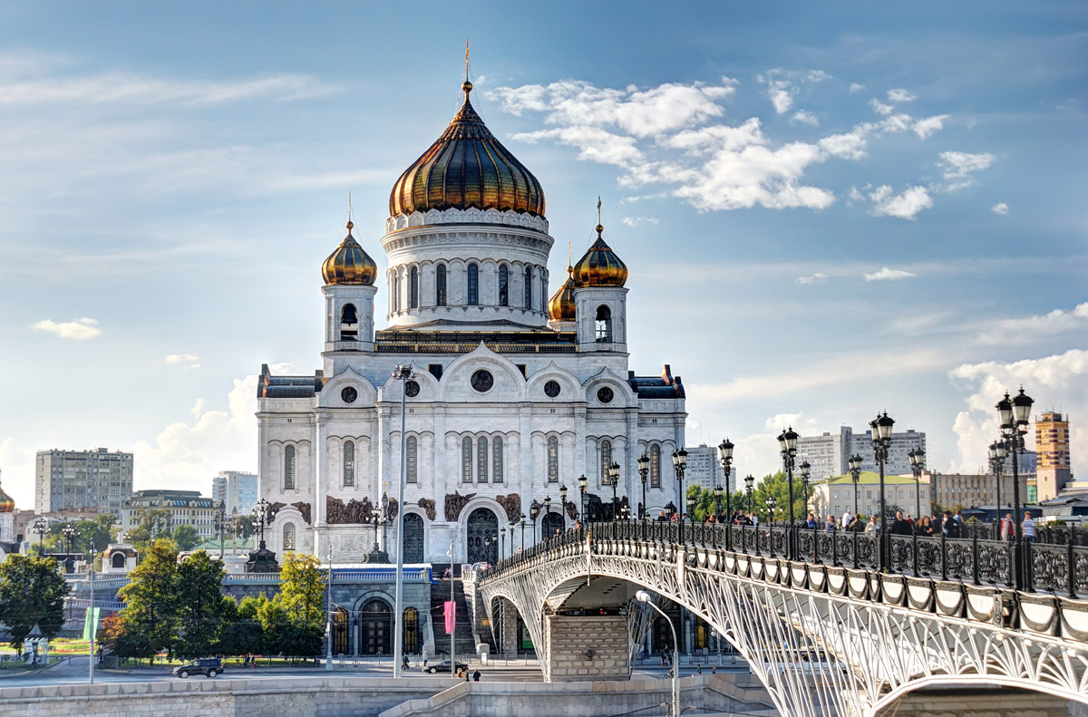 Доклад о храме в москве 7883