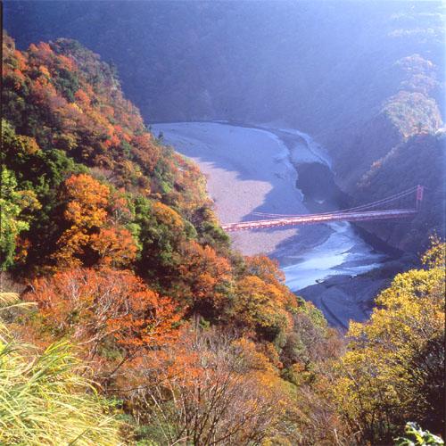Осень, Тайвань