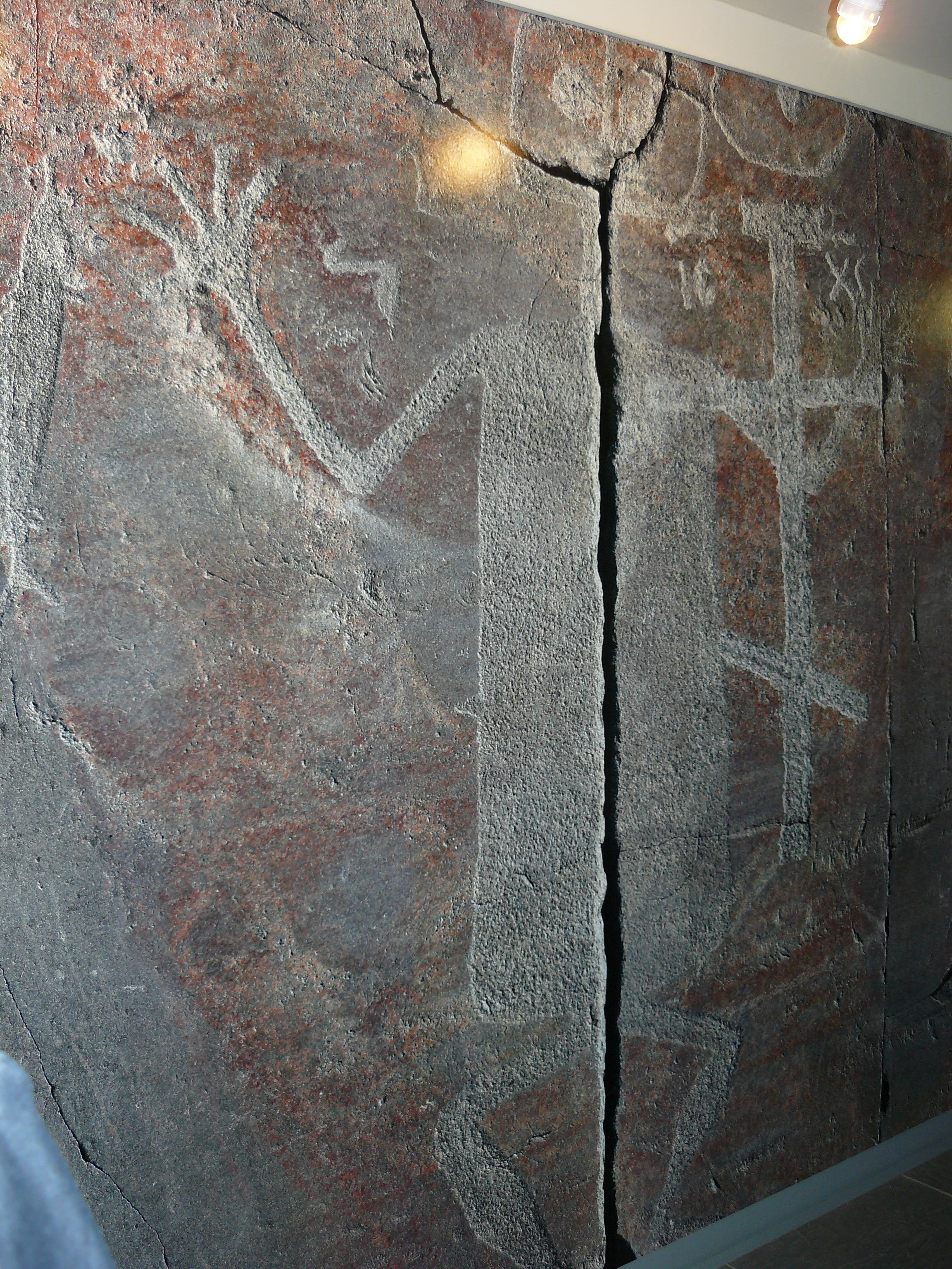 Петроглифы, Национальный музей Карелии