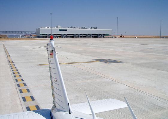 Ciudad Real de La Mancha аэропорт.jpg