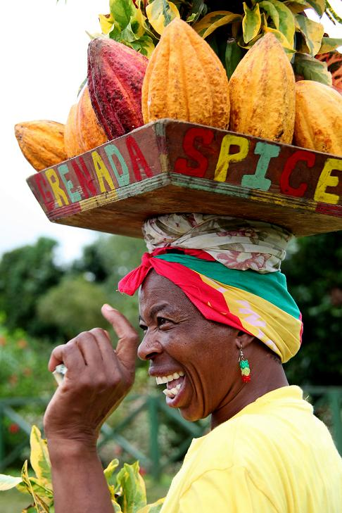 Местные жители, Гренада.jpg
