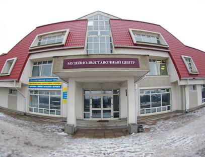 Малоярославецкий музейно-выставочный центр в Калуге