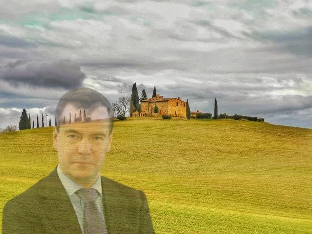Медведеву понравилась инициатива по развитию деревенского туризма.jpg