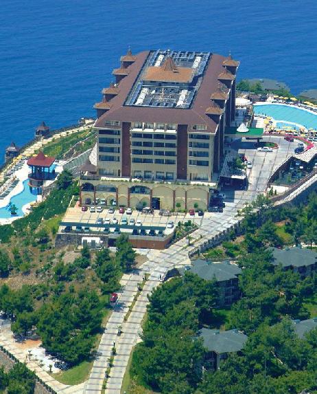 отель в сочи 5 звезд у моря