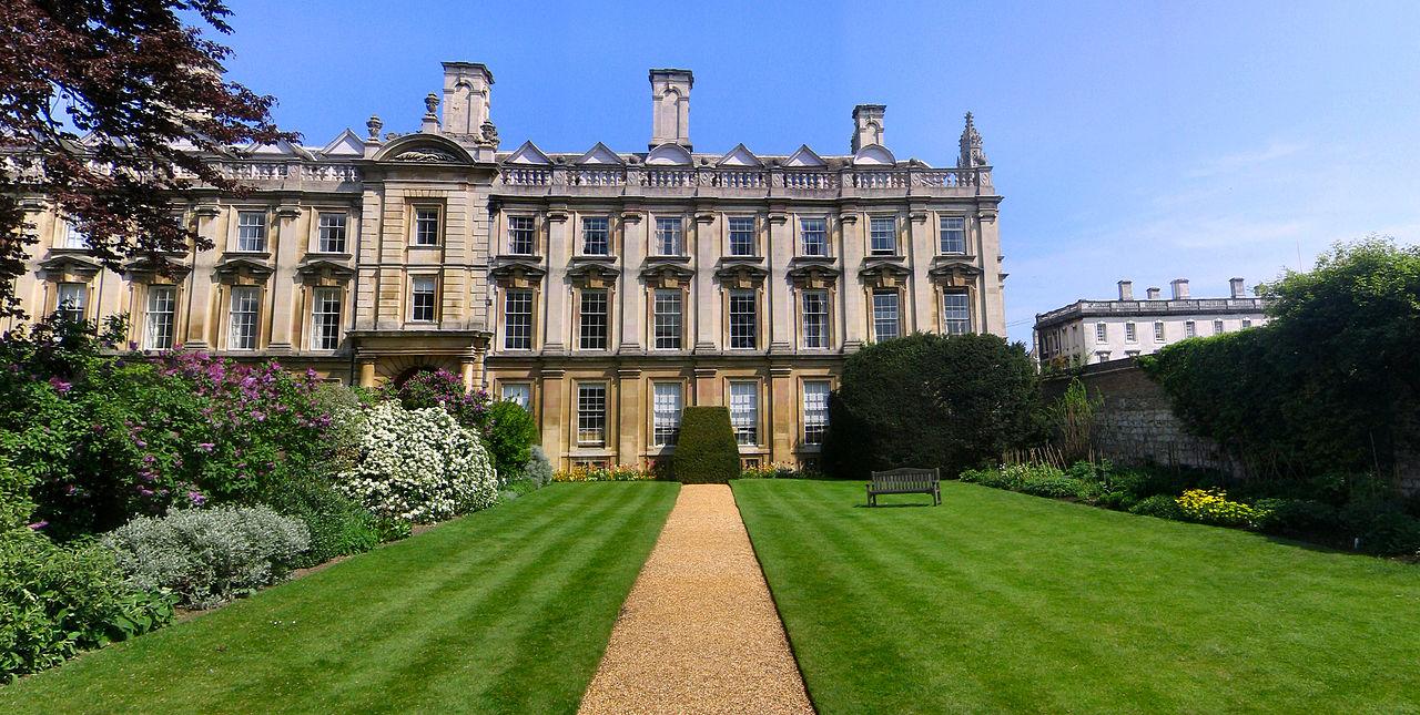 Кембриджский университет, Клэр-колледж