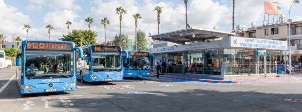 Автобусы OSYPA