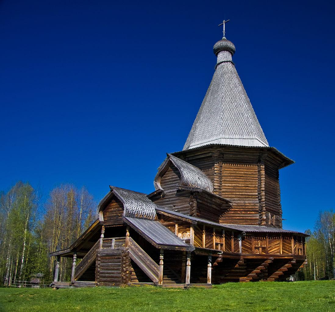 Малые Корелы, Архангельская область