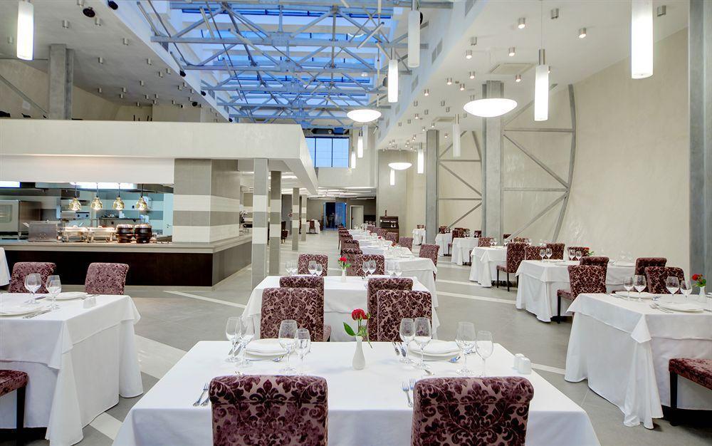 Рестораны в Адлере