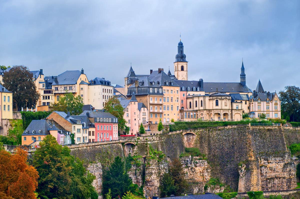Картинки по запросу люксембург фото города