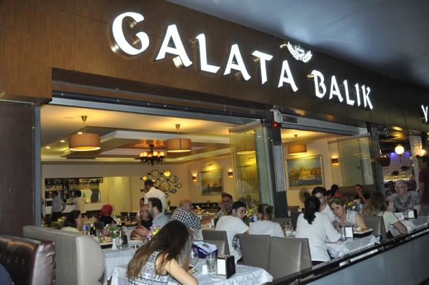 Galata Balik