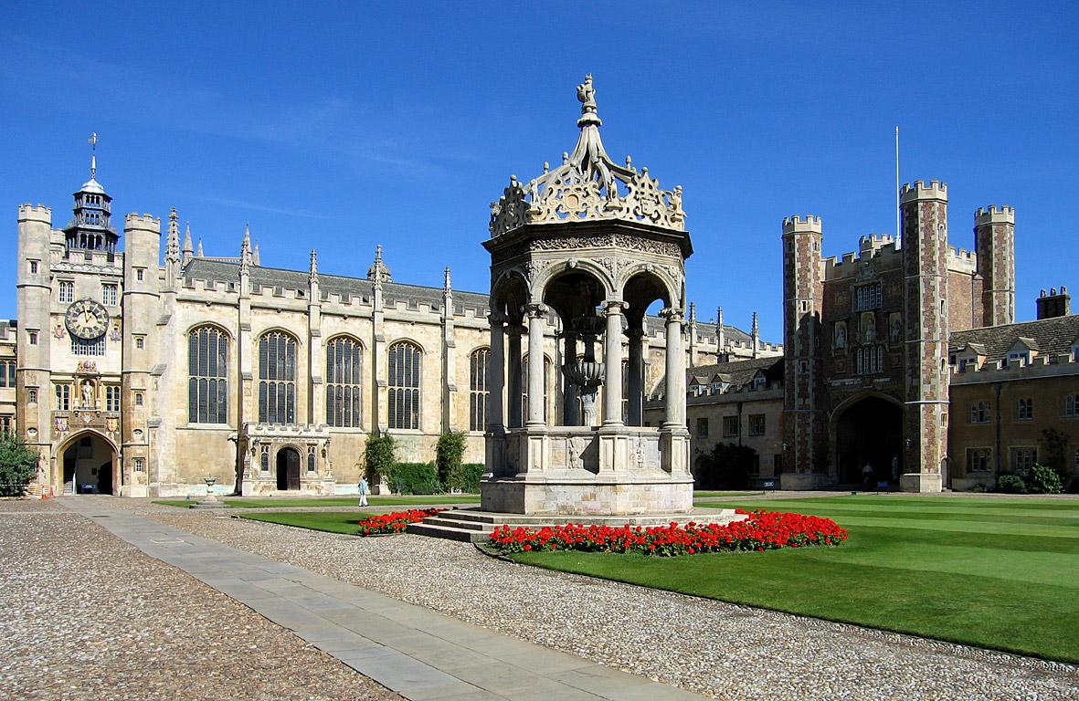Кембриджский университет, Тринити-колледж