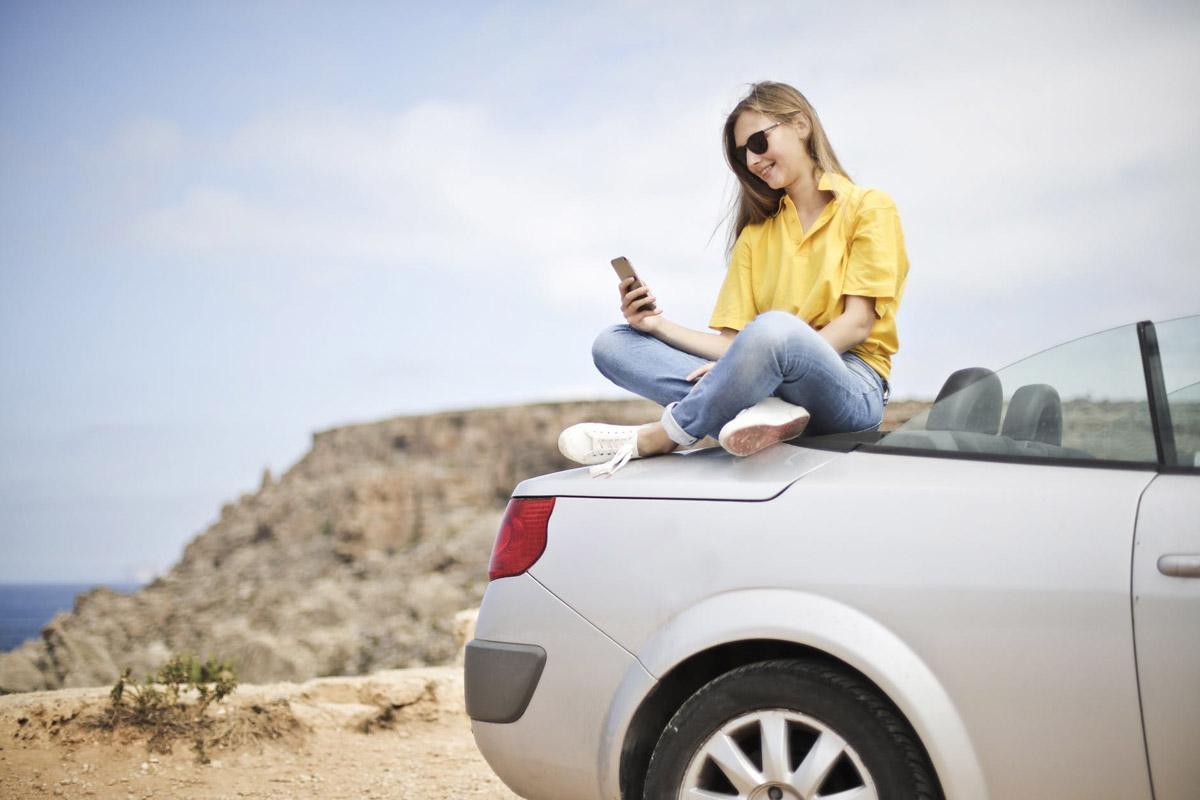 Аренда авто во Франции условия и стоимость проката машин