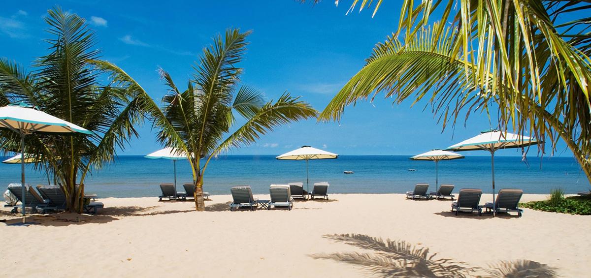 Пляжи Нячанга, Вьетнам - полный список пляжей 78