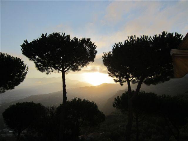 Природа Сорренто, Италия